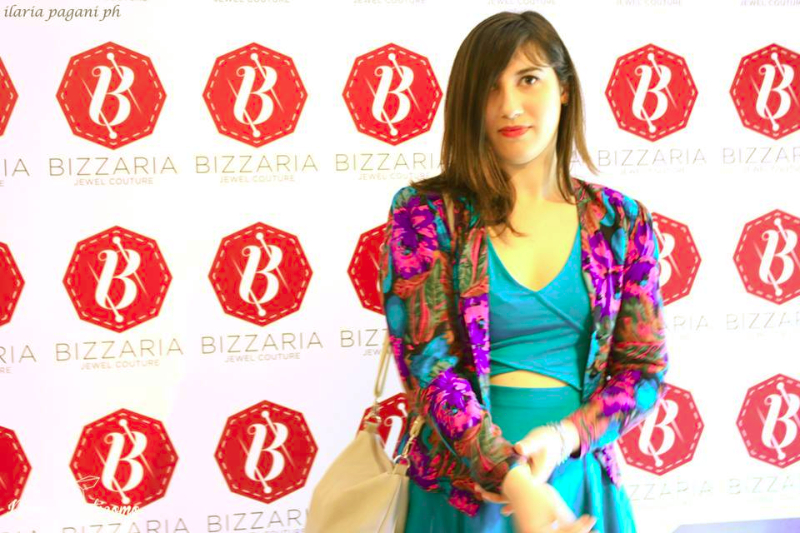 inaugurazione bizzaria glam shop