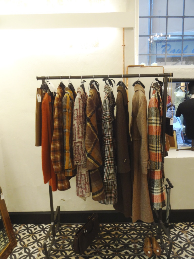 cappotti vintage
