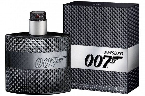 007 james bond, profumerie douglas, skyfall 007