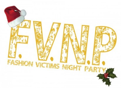fashion victims night party