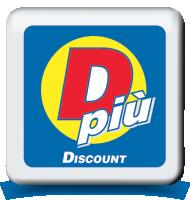 dpiù discount