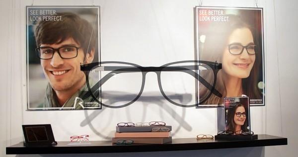 rodenstocken, porche, mercedes benz occhiali